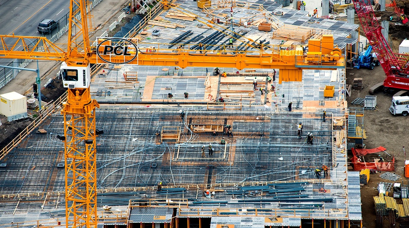 PCL Construction – Re-energizing Sustainability | Travesia